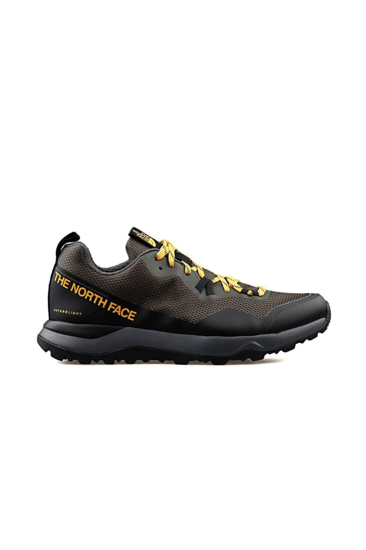 THE NORTH FACE Erkek Siyah  Nf0a3yupbqw1 M Actıvıst Futrlıght Outdoor  Ayakkabı 1