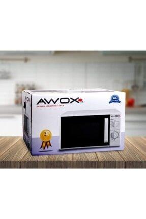 AWOX Awx H20 20 Lt Beyaz Mikrodalga Fırın