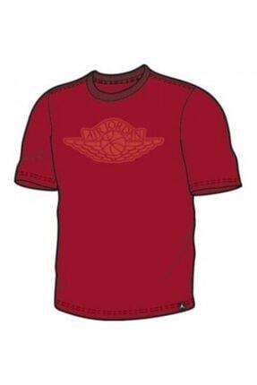 Nike Nıke Boys' Jordan Branded 2 T-shırt Erkek Çocuk Tişört 835799-687