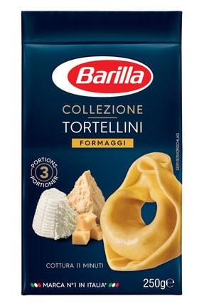 Barilla Tortellini Formaggi Makarna 250 Gr. (özel Koleksiyon)