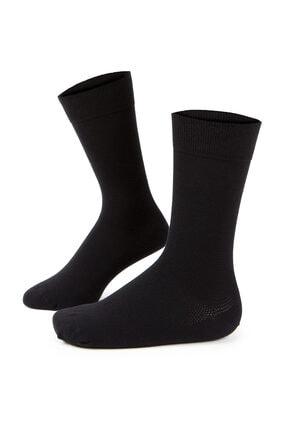 Pierre Cardin Erkek Siyah Çorap A021SZ013.OUT.PAK-K20