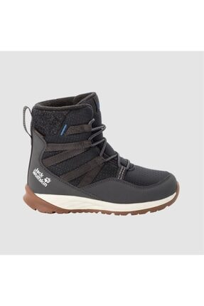 Jack Wolfskin Polar Bear Texapore High K Çocuk Outdoor Bot