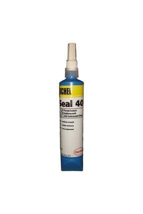 Henkel Sıchel Seal 40 Boru Dişli Sızdırmazlık Orta Mukavemet  250 ml