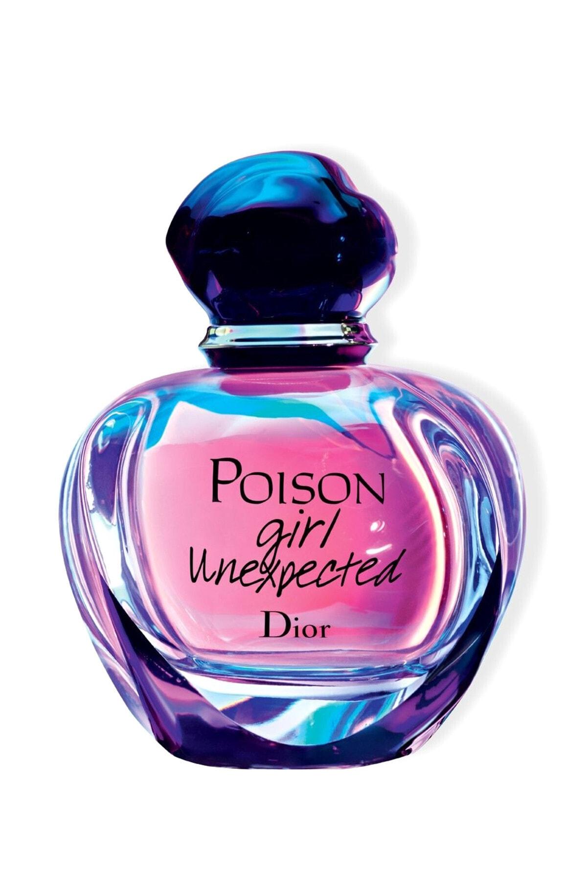 Dior Poison Girl Unexpected Edt 100 ml Kadın Parfüm 3348901393119 1
