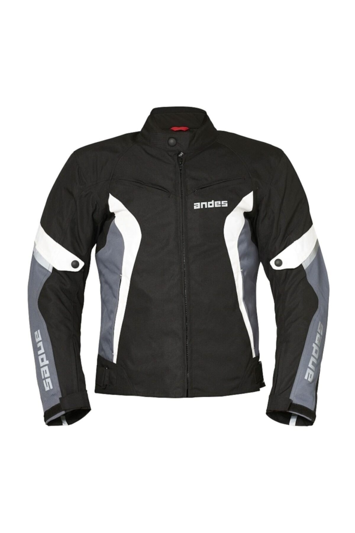 Andes Concord Sports Fabric Jacket Motosiklet Montu 1