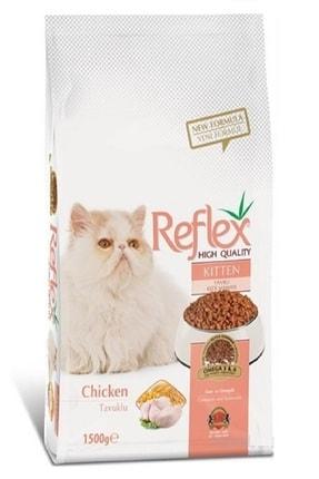 Reflex Kitten Tavuklu Yavru Kedi Maması 1,5 Kg