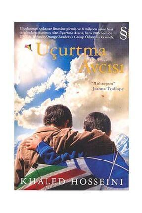 Everest Yayınları Everest Khaled Hosseini Uçurtma Avcısı Midi Boy