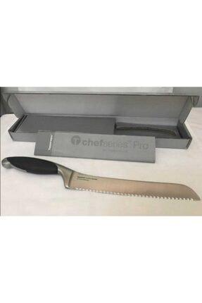 Tupperware Çelik Profesyonel Ekmek Bıçağı