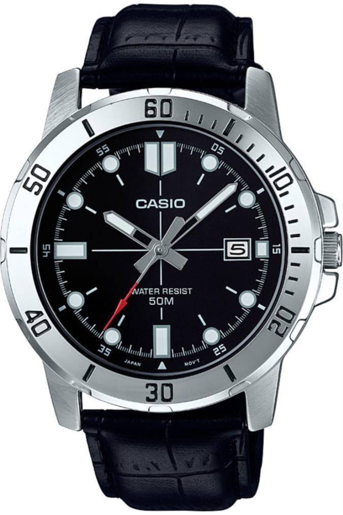 Casio Erkek Kol Saati Mtp-vd01l-1evudf 1