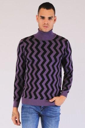Twister Jeans Erkek Siyah Kazak