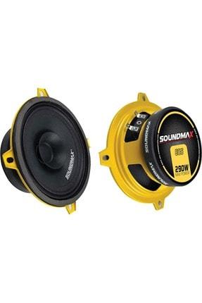 Soundmax Sx-eg5 290 Watt Maximum 13cm Midrange