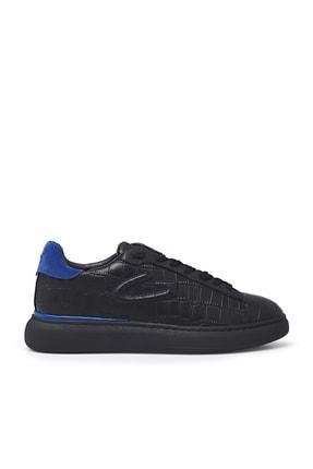 ALBERTO GUARDIANI Deri Ayakkabı Erkek Ayakkabı Agm003700