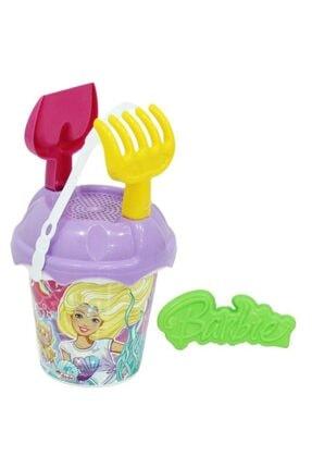 DEDE Barbie Küçük Kova Set