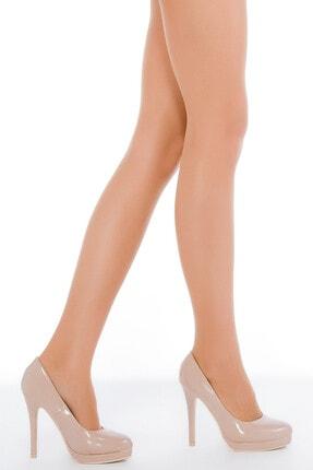 Penti Ten Kadın Mat 20 Külotlu Çorap PCLPA27K15SK 2 ADET