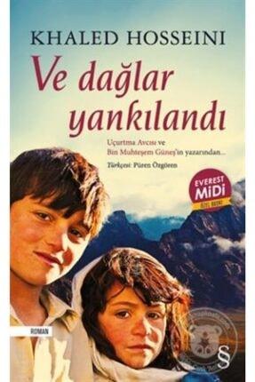Everest Yayınları Everest Khaled Hosseini Ve Dağlar Yankılandı Midi Boy