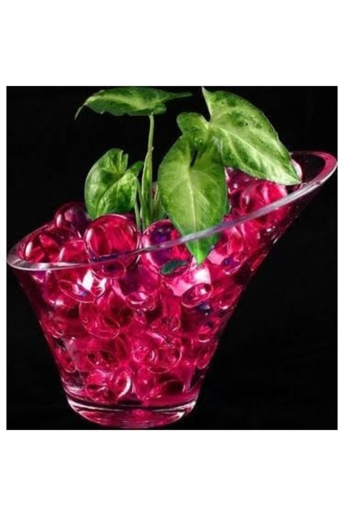 UP Suda Büyüyen Orbeez Su Maymuncuğu Vazo Süsü 500 Adet 1