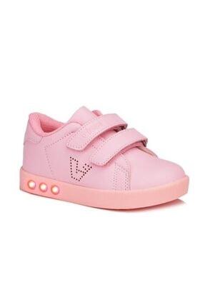 Vicco Kız Çocuk Ilk Adım Pembe Spor Ayakkabı