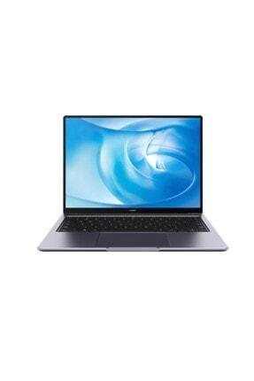 """Huawei Matebook 14 AMD Ryzen 5 4600H 8GB 256GB SSD Windows 10 Home 14"""" FHD Taşınabilir Bilgisayar"""