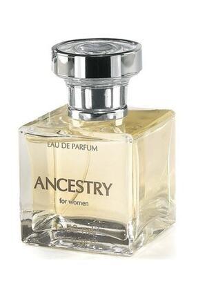 Amway Ancestry Edp 50 ml Kadın Parfüm ANK456123789
