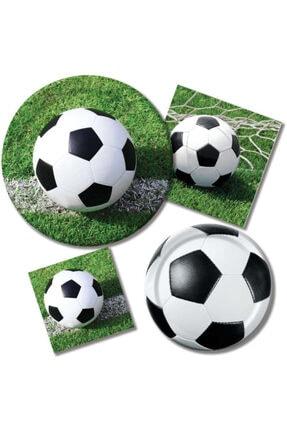 Parti Dünyası Futbol Partisi 24 Kişilik Paket