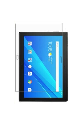 LENOVO P10 Tablet Ekran Koruyucu Temperli Kırılmaz Cam