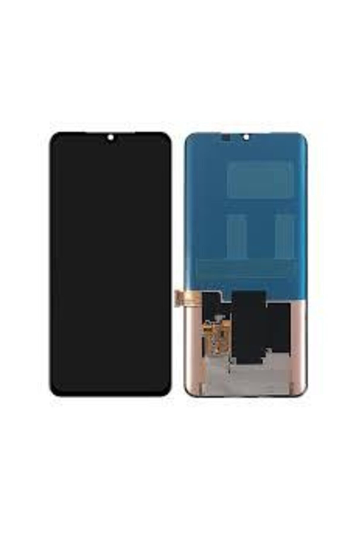 Samsung Galaxy Note10 Lite - N770f Orijinal Ekran 1