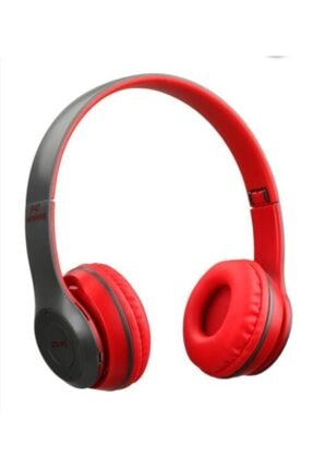 Platoon Torima P47 Extra Bass Wireless Bluetooth Kulaklık 5.0+edr Fm Radyo