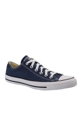 converse Chuck Taylor All Star OX Mavi Spor Ayakkabı (M9697C)