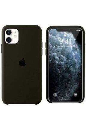 Apple Iphone 11 Silikon Kılıf