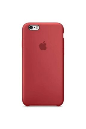 Apple Iphone 6 / 6s Silikon Kılıf