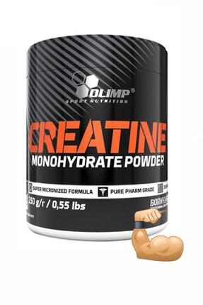 Olimp Creatine Monohydrate Powder Super Micronized  Kas Geliştirici Dayanıklılık Performans 250 gr