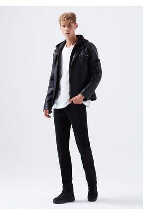Mavi Erkek Hunter  Premium Siyah Jean Pantolon 0020226959