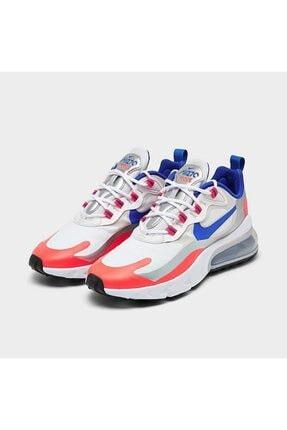 Nike Kadın Beyaz Air Max 270 React Sneaker Cw3094-100