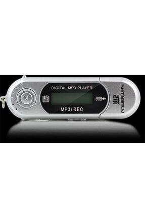 Ars Powerway 4gb Pilli Radyolu Mp3 Player Mp3 Çalar