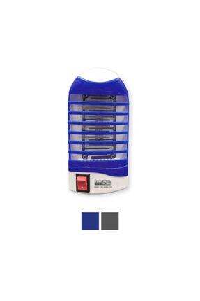 General Home Gece Lambalı Sinek-sivrisinek Öldürücü 13,5x6,5 cm