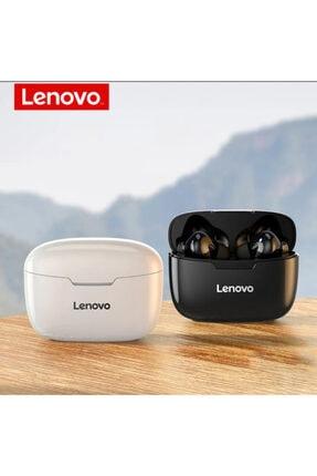 LENOVO Xt90 T Bluetooth Telefon Kulaklığı Düşük Gecikme Hifi Bas Spor Oyun Kulaklık Gürültü Önleyici