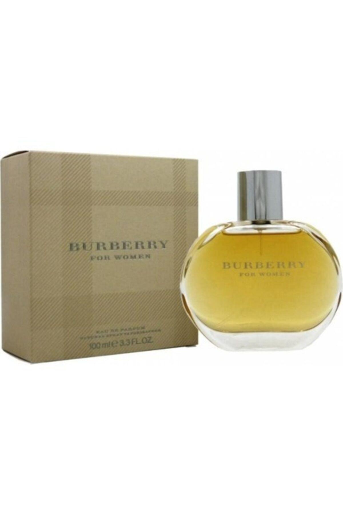 BURBERRY Classic Edp 100 ml Kadın Parfüm  3614226905666 1