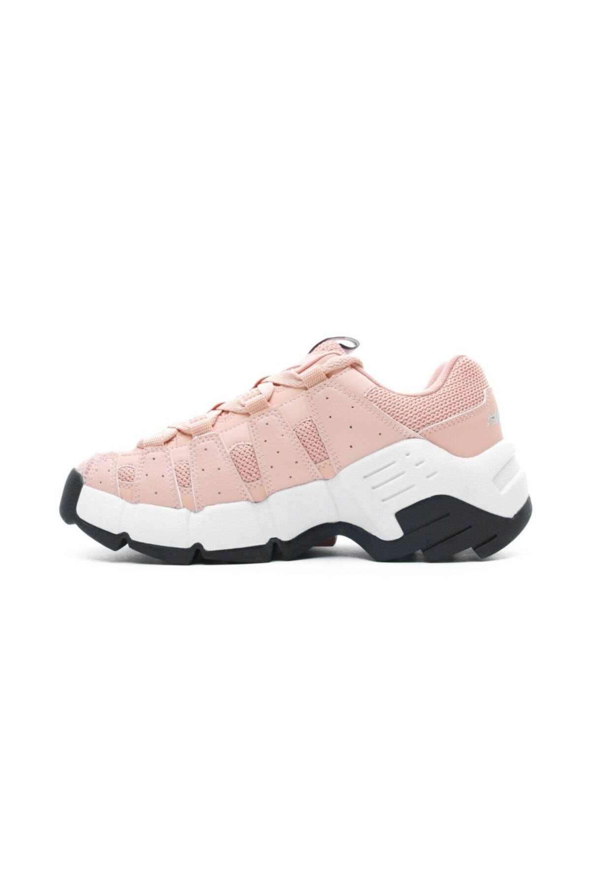 Tommy Hilfiger Kadın Pembe Heritage Chunky Spor Ayakkabı 2