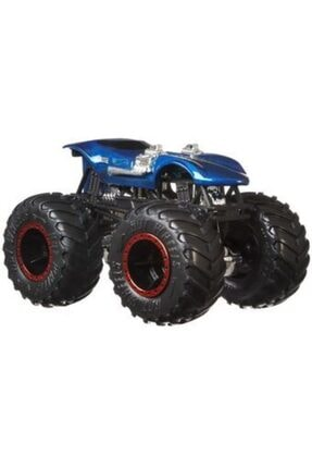 HOT WHEELS Monster Trucks 1:64 Arabalar