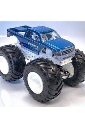 HOT WHEELS Monster Trucks 1:64 Araba Bıgfoot