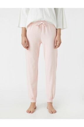 Koton Kadın Pembe Renk Pijama