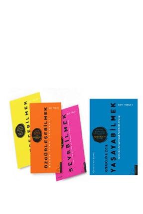 Destek Yayınları Guy Finley 4 Kitap Set