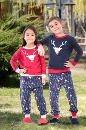 Yeni İnci Aile Pijama Kombini (kız Çocuk)