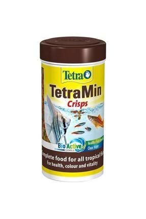 Tetra Min 2400 Ml/480 Gr Açık Balık Yemi