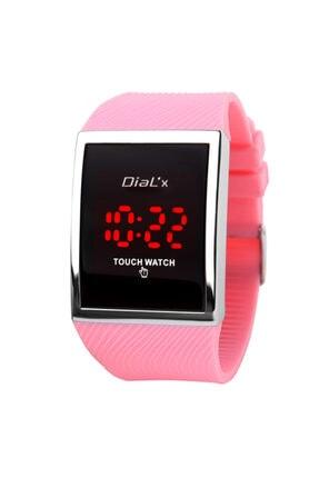 Dial'x Dijital-touch Watch (dokunmatik Ekran) Unisex Kol Saati