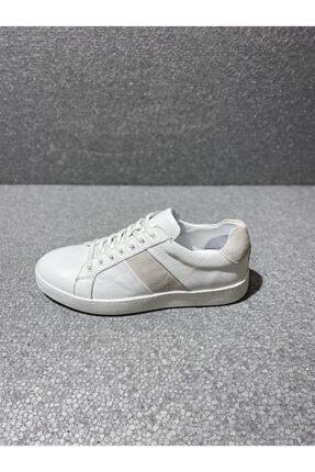 TETRİ Erkek Beyaz Günlük Sneakers