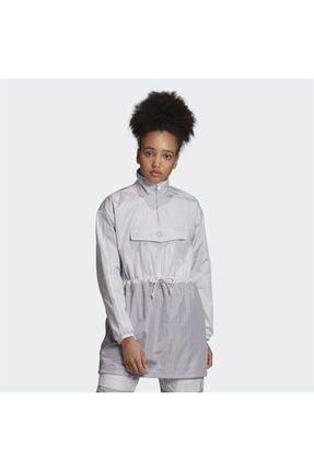 adidas Long Sleeve Windbreaker Kadın Elbise