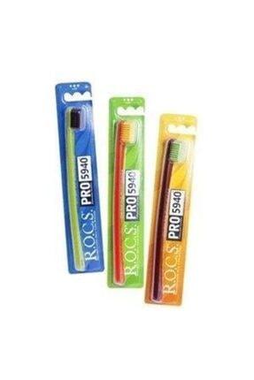 R.O.C.S. R.o.c.s Pro 5940 Ultra Soft Diş Fırçası