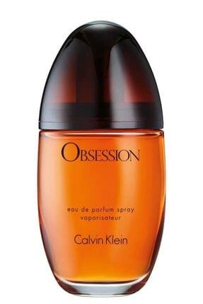 Calvin Klein Obsession Edp 100 ml Kadın Parfüm 088300603404