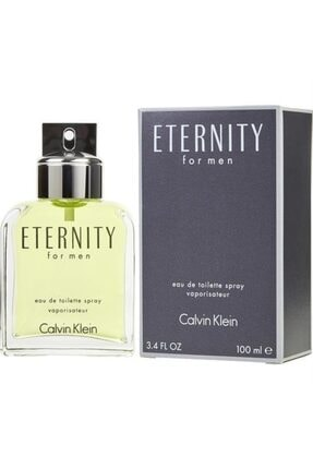 Calvin Klein Eternity Edt 100 Ml Erkek Parfüm 088300105519